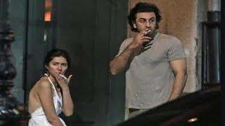 Ranbir Kapoors TALKS about his viral photos with Mahira Khan