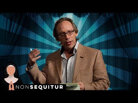 Something From Nothing | Dr. Lawrence Krauss & Bill Ludlow