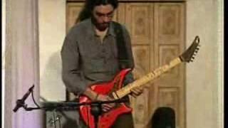 EFTEKASAT-Greeky-live@Carthage Jazz fest
