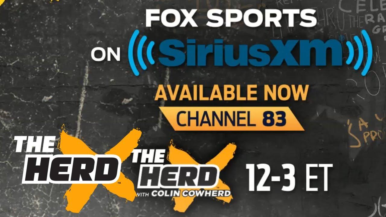 FOX Sports on SiriusXM | THE HERD