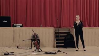 Nevel City и Елена Пихурова  -  Кукушка (В. Цой и группа Кино) музыка из фильма Битва за Севастополь