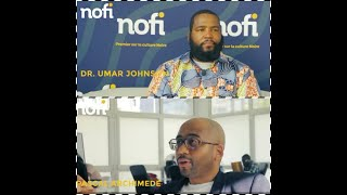 Dr Umar JOHNSON discusses Obama's presidency, Black People's worldwide situation, Africa & more