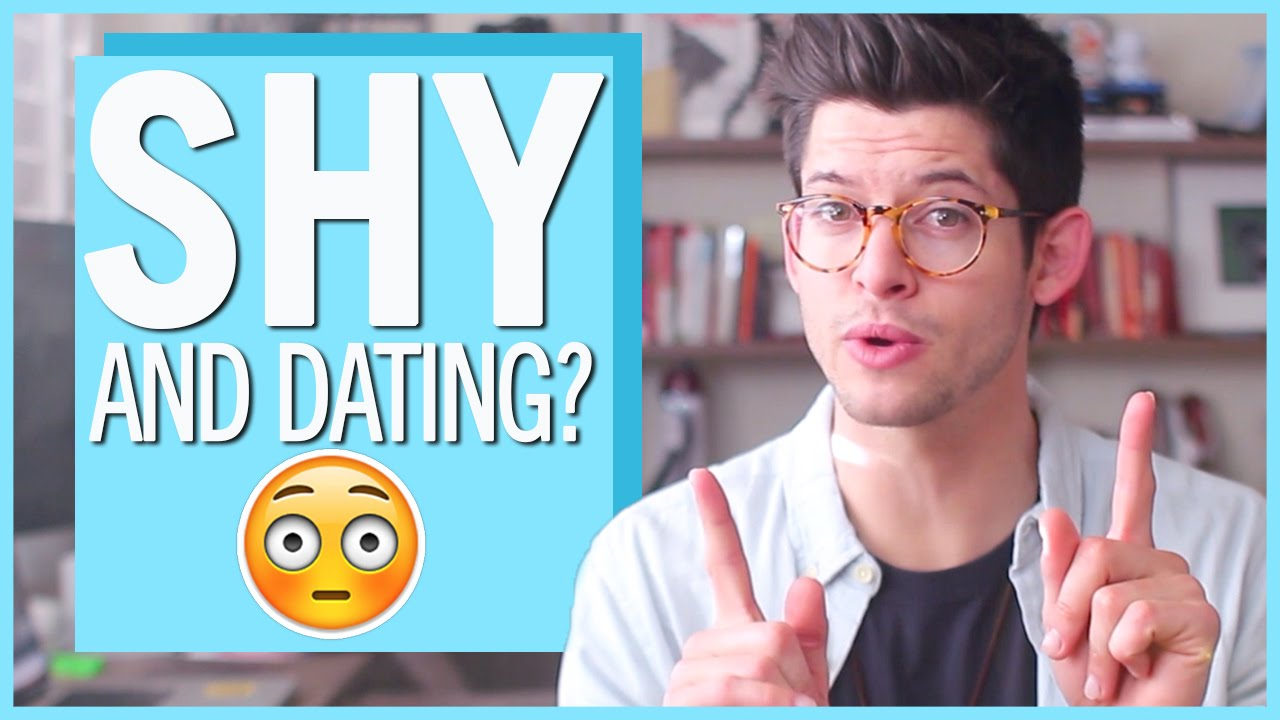 dating tips for shy people