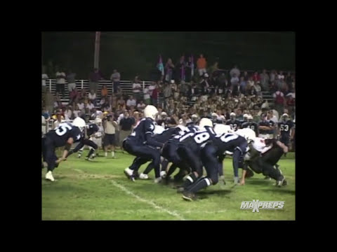 Aaron Rodgers High School Football Highlights