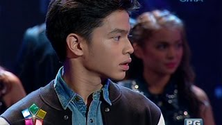 StarStruck: Elyson de Dios, gustong matanggal ng fellow contestants