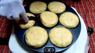 vuclip Cara Membuat dan Resep Kue Kamir/Khamir