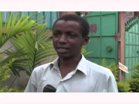 ICT UNIVERSITY CAMEROON