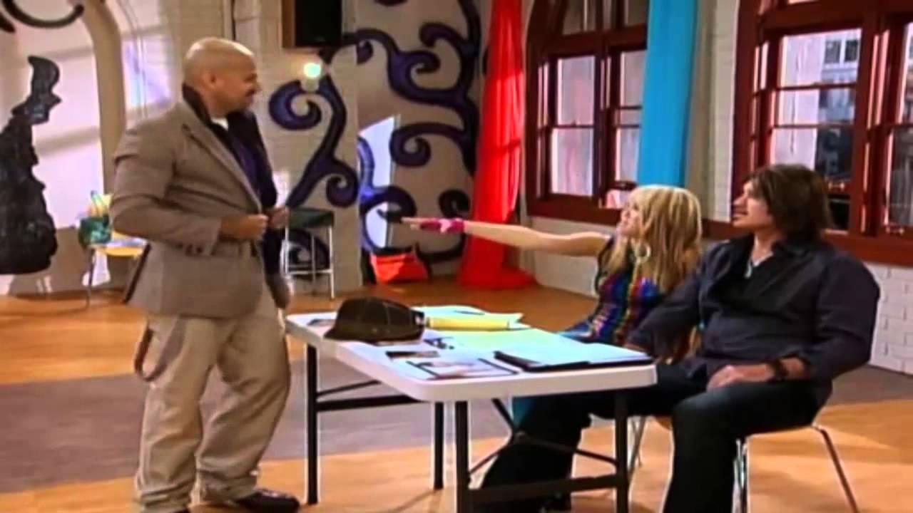 Hannah Montana Staffel 1 Folge 3