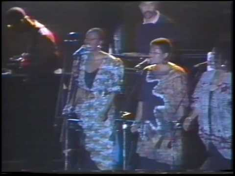 1989 African World Festival, Tape 5