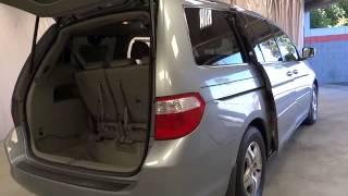 2006 Honda Odyssey Sunnyvale, San Jose, Palo Alto, Milpitas, Santa Clara 64605V