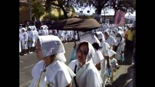 Peregrinacion Villa de Cura 2015 Ave Maria of Lourdes