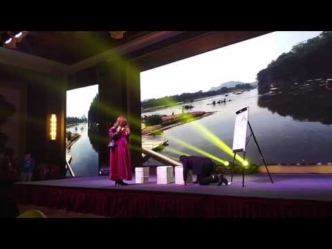 Synopsys Wuhan 2017 Annual Party-Defensics Team's Sketch Comedy