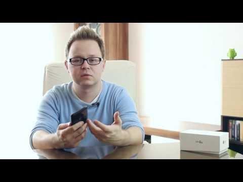LG G2 - recenzja, Mobzilla odc. 121