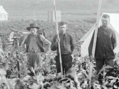 Cairo, Nebraska history