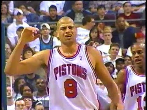 Bison Dele Showcases Versatility In Final NBA Season (20 Points, 3 Dunks)