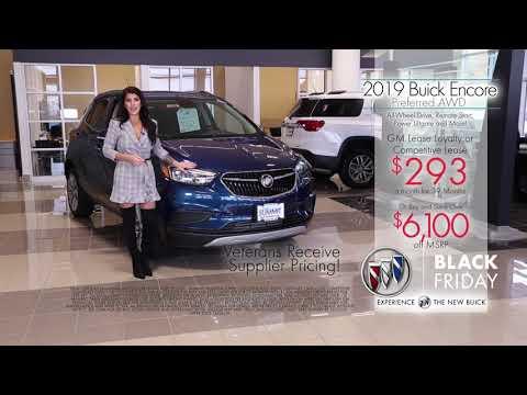 Summit Chevy Buick GMC - Auburn, NY - 2019 Buick Encore