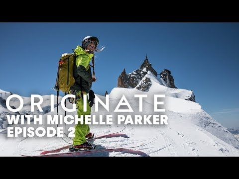 Accessing Evolution | Originate with Michelle Parker, Episode 2