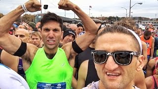 ULTiMATE NYC MARATHON SECRETS