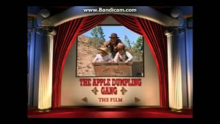Video The Apple Dumpling Gang The Vault Menu Intro download MP3, 3GP, MP4, WEBM, AVI, FLV Juli 2018