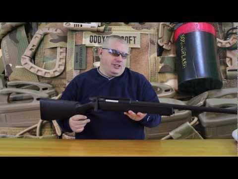 ASG Steyr SSG 69 P2 Sniper