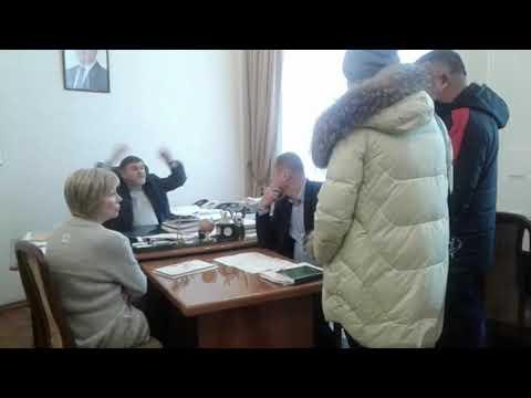 Иван Полупанов: Полтергейст Северодонецкой власти