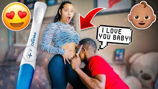 Gambar cover CARMEN IS EXPECTING A .... | EMOTIONAL 💙💗