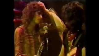 Aerosmith Live in Houston (1977) (full concert)