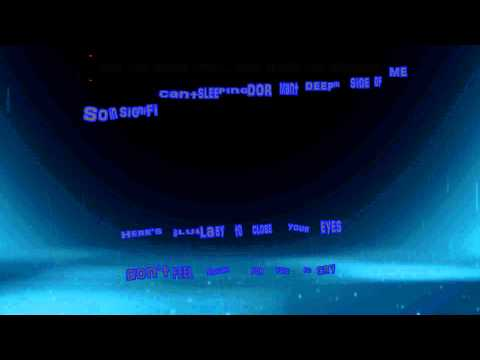 Akira Yamaoka - Room of Angel (lyrics, karaoke FX)