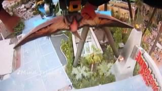 the flying dinosaur ザ フライング ダイナソー