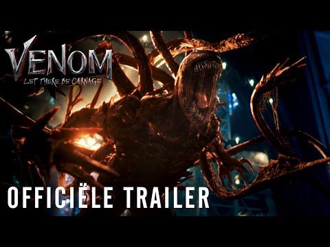 Venom: Let There Be Carnage   officiële trailer [ondertiteld]