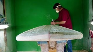 """how To Make A Balsa Wood Surfboard"" Is Finally Available"