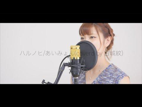あい みょん ハルノヒ アルバム
