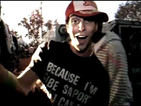 Cobra Starship: Kiss My Sass (HOME VIDEO)