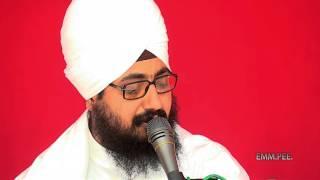 Nanak Tariyae Teri Mehar Part 1 of 2 11_2_2016 Bhawanigarh Dhadrianwale