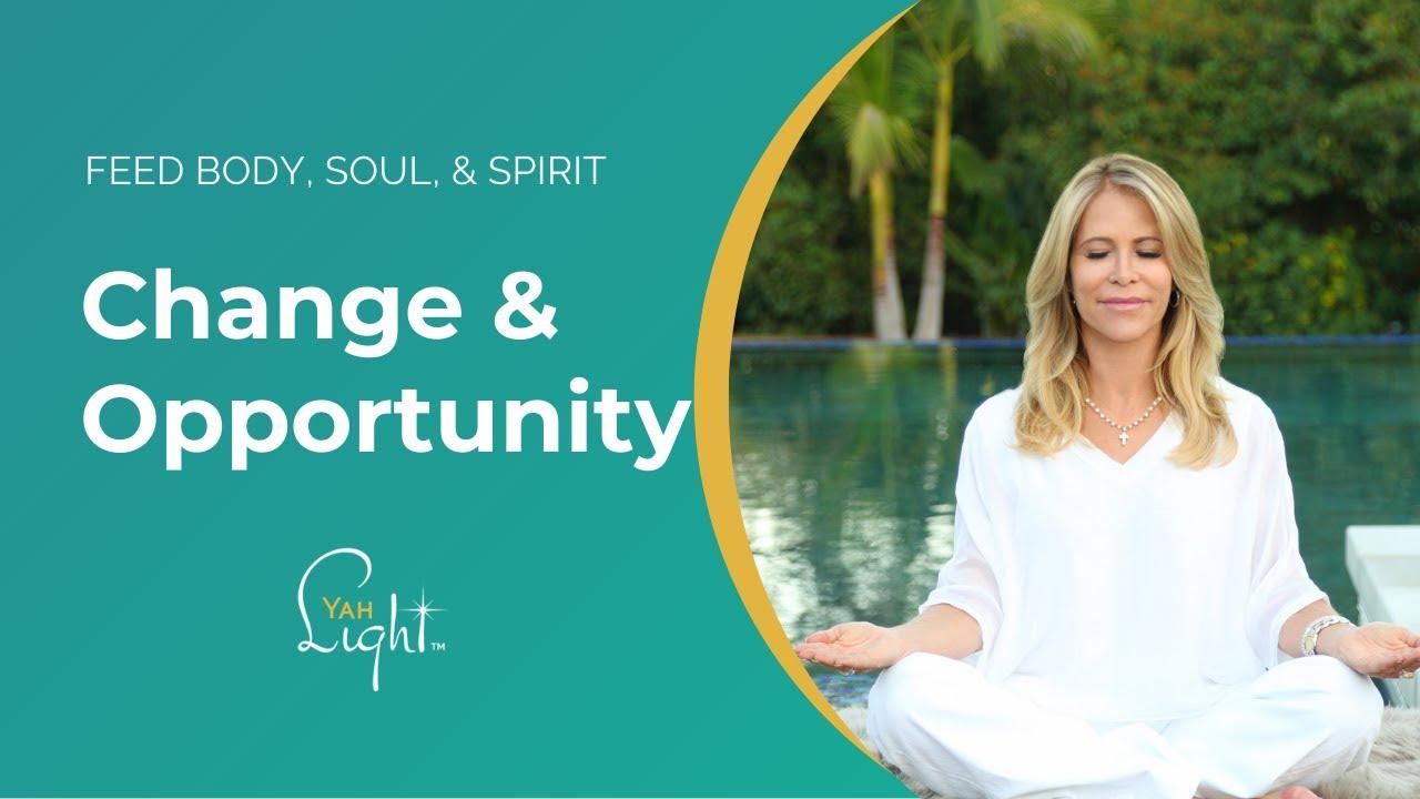 Download Feed Body, Soul, Spirit: Change & Opportunity