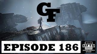 GameFace Episode 186: Star Wars Jedi, Horizon: Zero Dawn 2, Fortnite Chapter 2