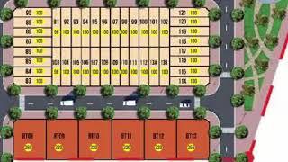 Bán đất khu đô thị Quảng Tân, Thanh Hóa. Chi tiết MB80, Quảng tân khu A, Lh: 0377.114.683