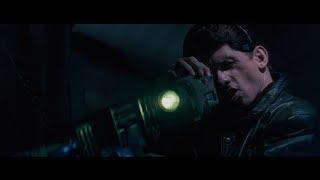 Eraser - Baltimore Docks Fight (Part One) (1080p)