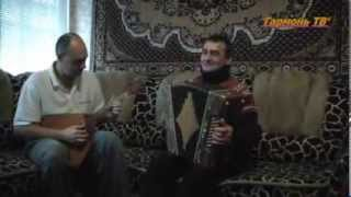 Ти ж мене підманула (рус.  ты ж меня обманула) — украинская народная песня (гармошка+балалайка)