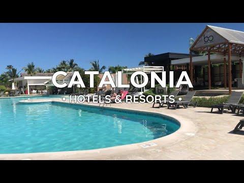 Mejores hoteles en Punta Cana 2021 - Catalonia Royal Bávaro *Solo para adultos*  *Todo incluido*