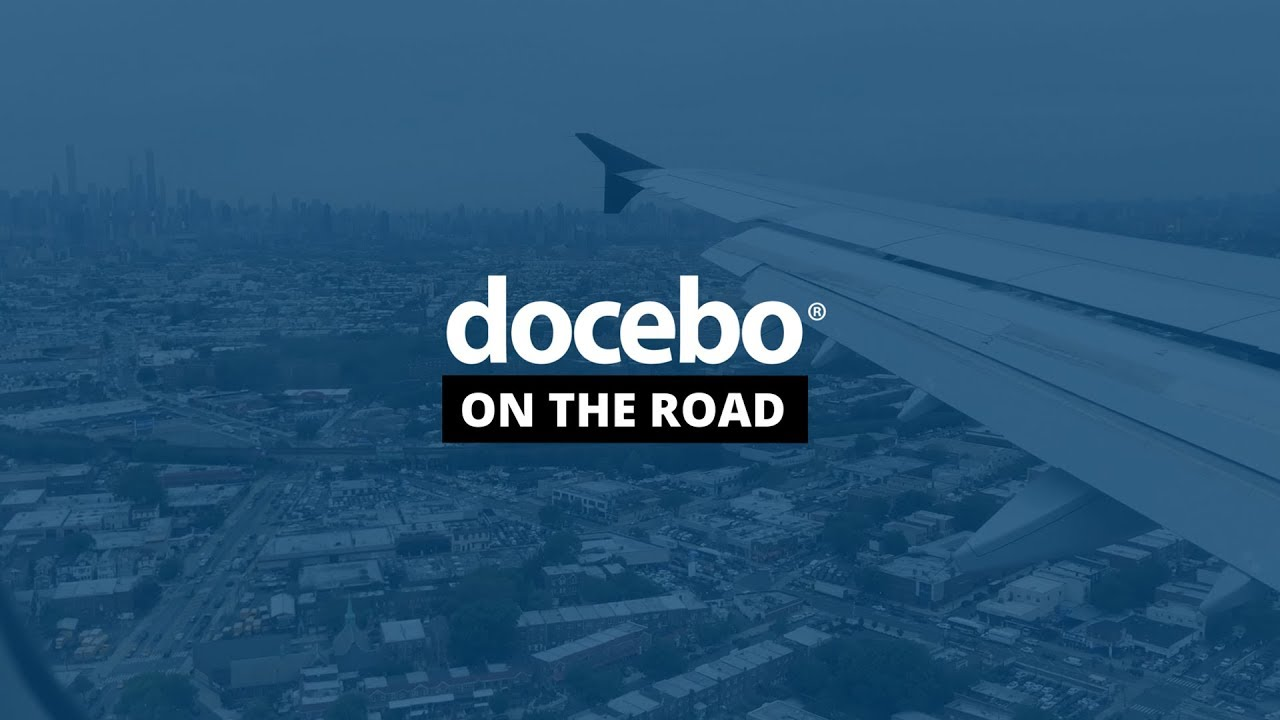 Docebo | On the Road: New York 2019