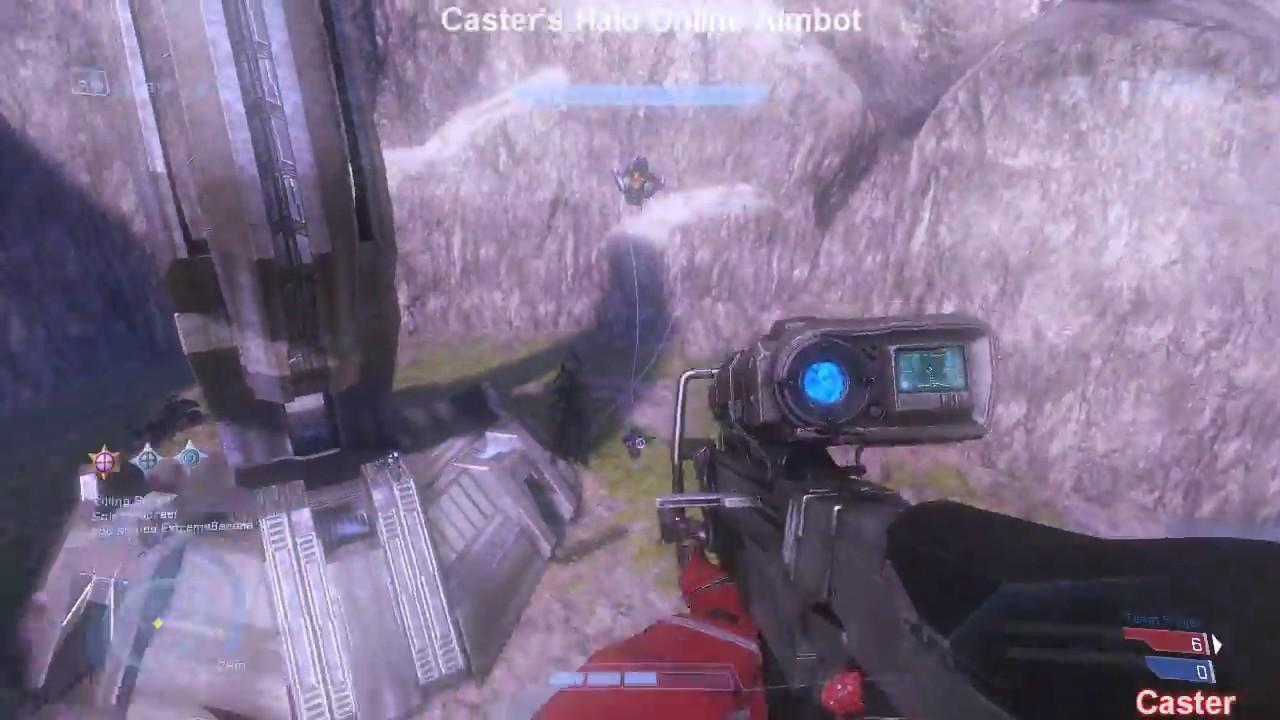 Halo Trial Hacks