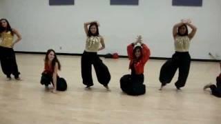 Marjaani Dance