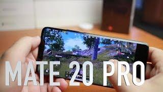 Mate 20 Pro или амбициите на Huawei, да са номер 1