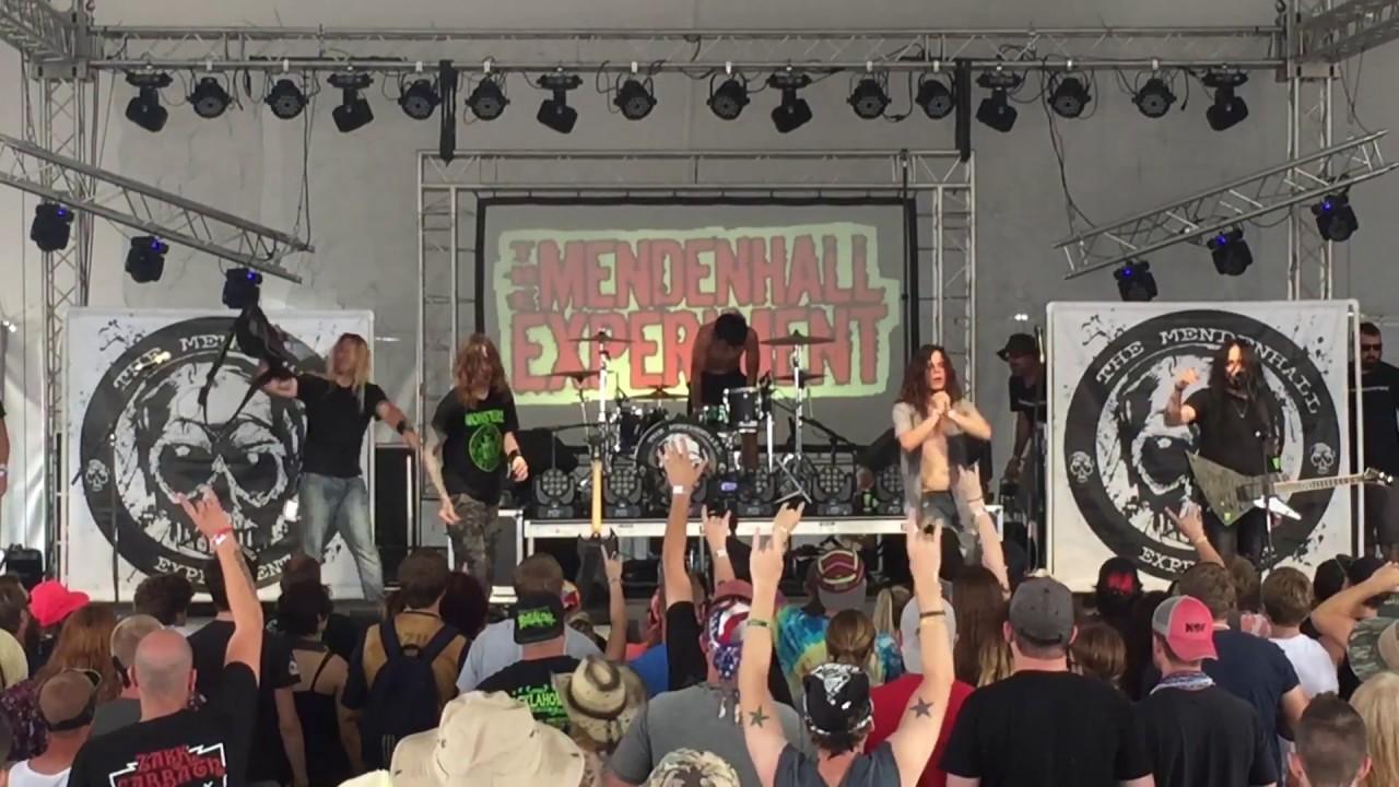 TMX Live Rocklahoma