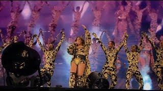 Beyoncé and Jay-Z - Apeshit Tour Farewell On The Run 2 Seattle, Washington10/2/2018