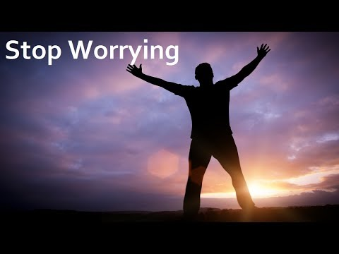 Stop Worrying Start Living Peacefully | Subliminal Isochromic Meditation