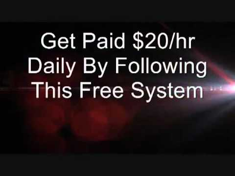 FREE PAYPAL Daily Direct Deposits