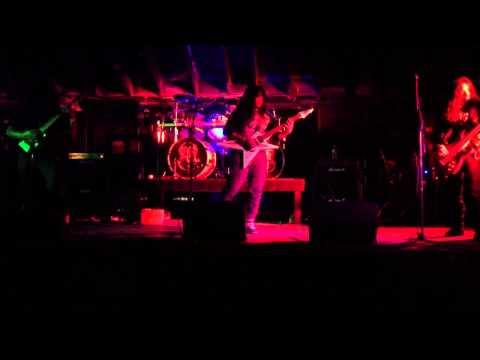 Morfín-Inoculation (Live) 5-5-2013