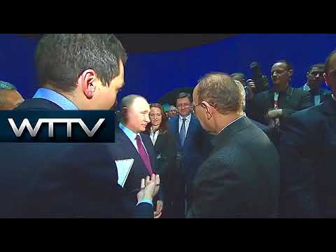 Russia: Putin tells Saudi Arabia to buy Russian gas to spare oil